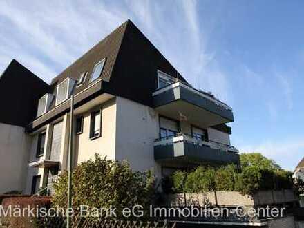 Gemütliche 3 Zimmer Eigentumswohnung mit 2 Balkonen und Garage in Iserlohn - Nähe Fachhochschu