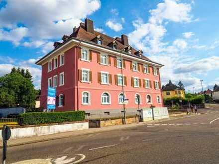 Neuer Laminat ! - Helle 3-ZKB Wohnung nähe ZW-City Fasanerieberg mit neuem Badezimmer