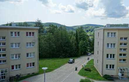 Balkon in Südlage sucht Mieter!