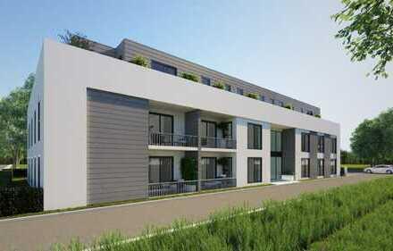 Komfortable Neubau-Eigentumswohnungen in Elchesheim-Illingen