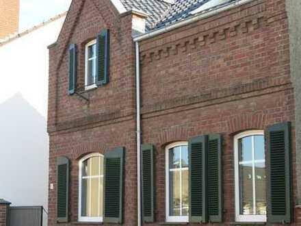 Einfamilienhaus in guter Wohnlage von GV-Noithausen zu vermieten