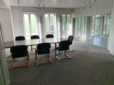 Büroraum in Bad Berneck zu vermieten - Monatsticket möglich