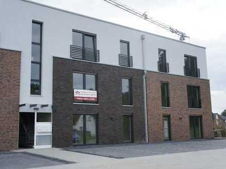 Zweitbezug Neubauwohnung im EG mit Terrasse