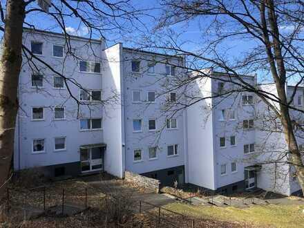 Attraktive 3 Zimmer Wohnungen in Bad Berleburg-Stadt