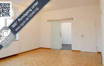 attraktive, helle 4-Zimmer Wohnung in direkter Altstadt-Nähe