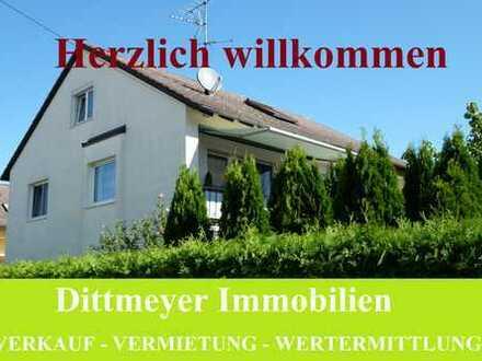 Top renovierte Pärchenwohnung in Landsham bei München