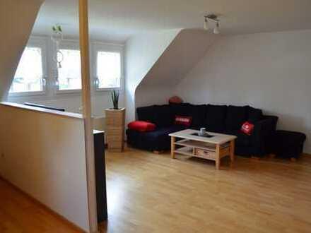 Moderne drei Zimmer Wohnung in Witten