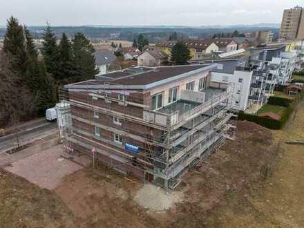 Neubauprojekt in Sulgen barrierefreie 4 Zimmer-Wohnung