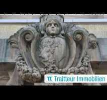 #Traitteur - attraktives Abrissgrundstück in Lu-Mitte für Mehrfamilienhaus