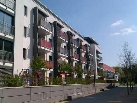 Helle 2-Zimmer-Wohnung, EBK, TG, Ulm Söflingen