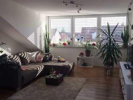 Schöne 2,5 Zimmer Wohnung in Bodenseekreis, Kressbronn am Bodensee
