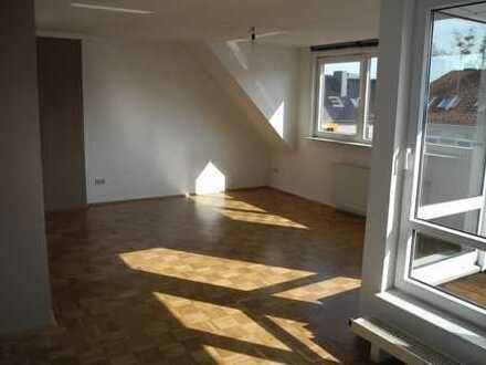 Südstadt - Top Lage mit sonniger Dachterrasse