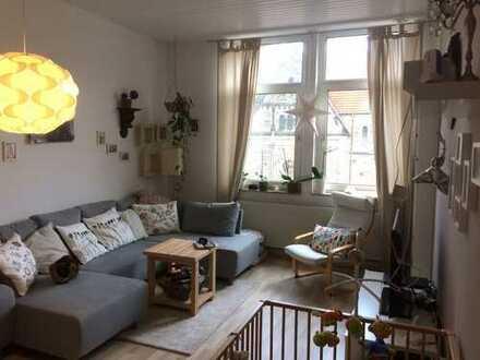 870 €, 89 m², 3 Zimmer