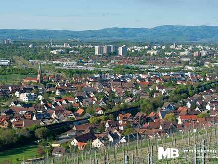 Im Herzen von Freiburg-St.Georgen!