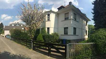 Top Lage - Freistehendes Einfamilienhaus in Jugenheim mit Charm