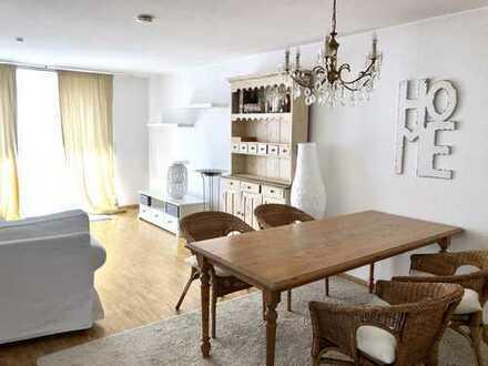Modernes Reihenhaus 141 m² mit Dachterrasse und traumhaftem Ausblick