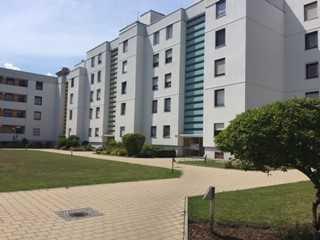 Schöne 2-Zimmer-Wohnung mit Balkon in Weilheim in Oberbayern