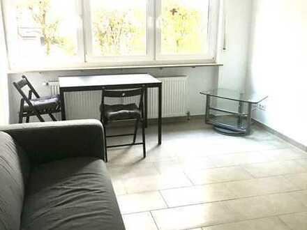 Möblierte 1-Zimmer-Wohnung in Freiberg am Neckar