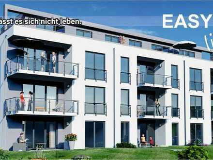 Easy living barrierefreie Neubauwohnung