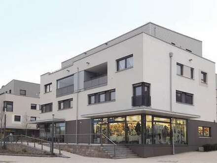 Repräsentative Büroeinheit in Top-Lage Grafenau-Döffingen-Kreis BB