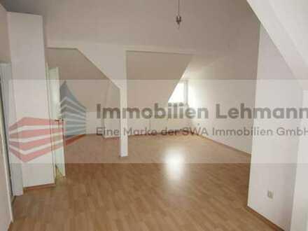 // Perfekte Single-1-Raum-Wohnung //