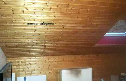 WG Zimmer für Alleinerziehende (Schlafzimmer+Kinderzimmer)
