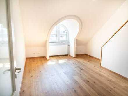 Top sanierte 2,5-Zimmer Maisonette-Wohnung / Selbstbezug oder nachhaltige Kapitalanlage