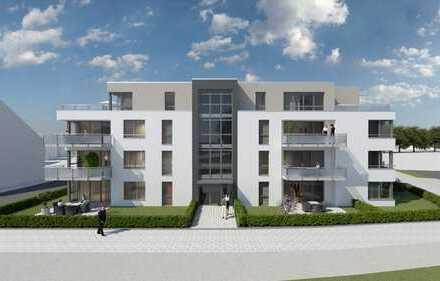 Neubauprojekt Buschstr. 282 - WE 4 Moderne 2 Zimmer Wohnung im Erdgeschoss