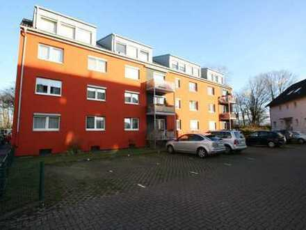 Schöne 2,5 Zimmerwohnung in Buchheim!