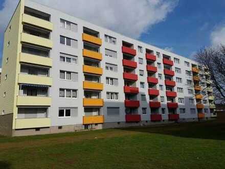 Zentrumsnahe 3 Zimmerwohnung Wohnfühloase in Rheinberg
