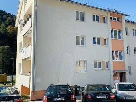 Kapitalanleger aufgepasst: Stabil vermietete 3 Zimmer Wohnung in komplett saniertem Objekt!!