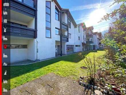 Top Gelegenheit für Familien! Bezugsfreie und renovierte 4-Zimmer-Wohnung mit drei schönen Balkonen
