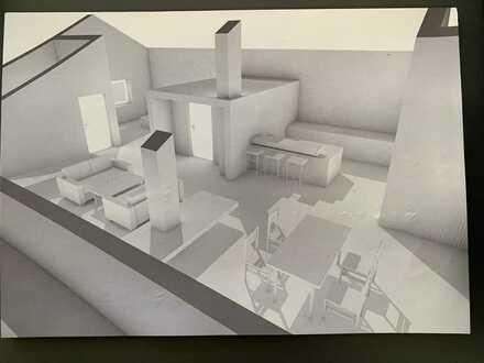Neuwertige 2-Zimmer-Wohnung mit Balkon und EBK in Bad