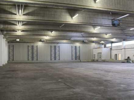 Kapitalanlage! Sehr gute Rendite! Große Gewerbefläche mit 5 Multifunktionshallen! Solarpark geeignet