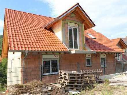 Neubau-Erstbezug: großzügige und komfortable 3 ZKB-Mietwohnung in Bad Dürkheim (Hausen)