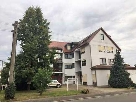 3-Raum-Wohung im nördlichen Leipzig als Kapitalanlage