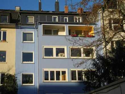 charmante kleine Wohnung in Innenstadtnähe
