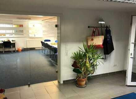 3-Zimmer Wohnung / gewerbliche Nutzung möglich