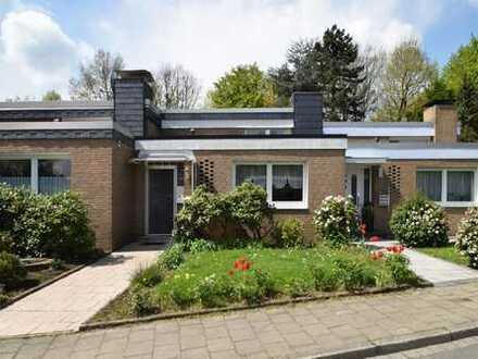 Wohnen auf zwei Etagen mit Garten in Bochum-Stiepel