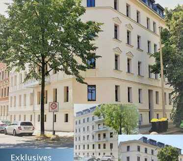 // ERSTBEZUG - Aufzug - Parkett - Balkon - Dachwohnung //