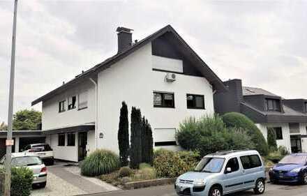 Grosszügige, helle Wohnung in zentraler Lage von Butzbach mit Garage und Garten!