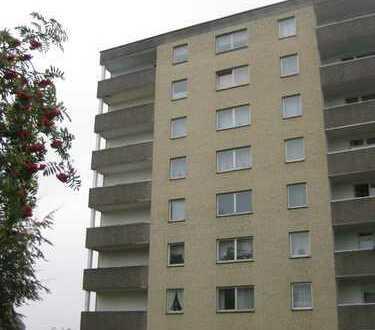 2-Zimmer-Wohnung mit Blick ins Grüne