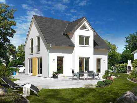 Idyllisch leben in Wölsickendorf - Verwirklichen Sie sich mit einem Town & COuntry Haus