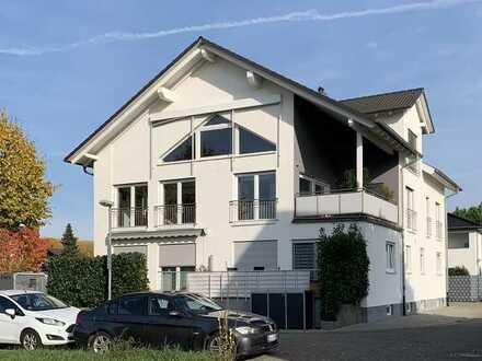 Exklusive, neuwertige Galeriewohnung in zentraler Lage zu Speyer, Walldorf, Mannheim und Heidelberg