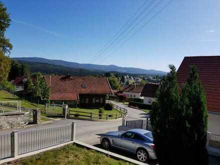 Komplett Saniertes 2 Familien Haus in Spiegelau idyllische Lage