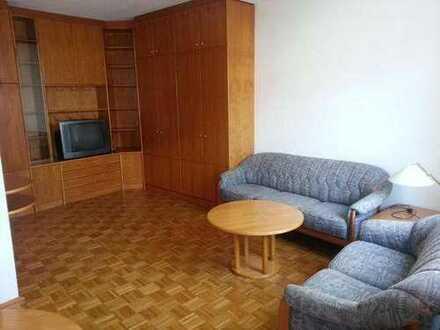 Moderne Wohnung in Zwickau