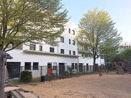 *WBS* 2-Zimmer-Neubauwohnung; Bevorzugt werden Rollstuhlfahrer oder Personen mit Rollator!