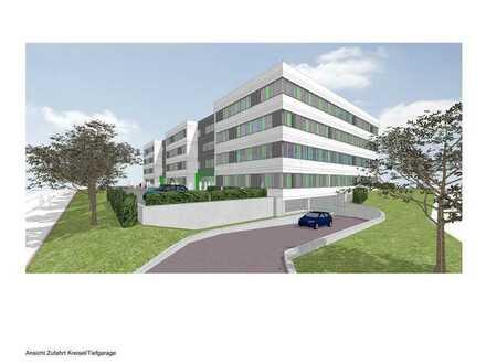 Exklusive Neubau Penthouse Büroetage !!!