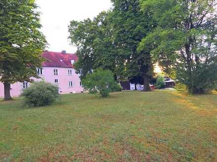 Ruhig gelegene 2-Zimmerwohnung in Pöttmes