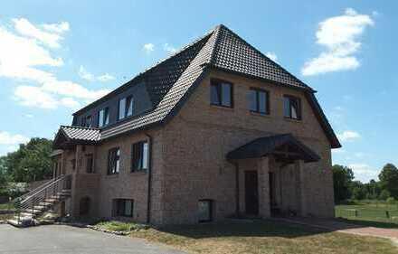Schöne, geräumige drei Zimmer Wohnung in Weddelbrook